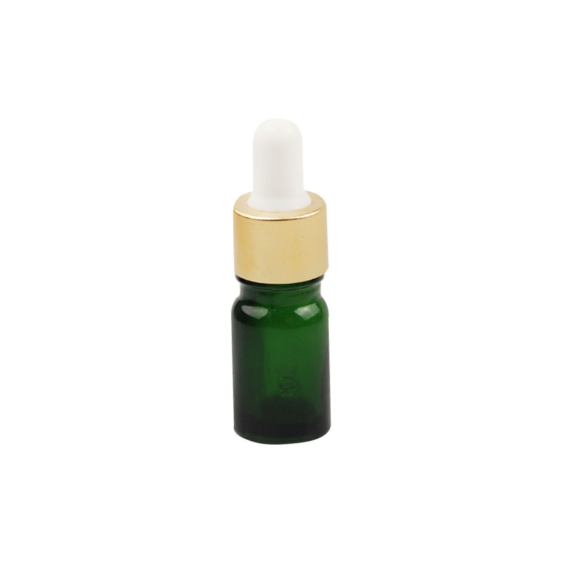 50ml essential oil glass bottle