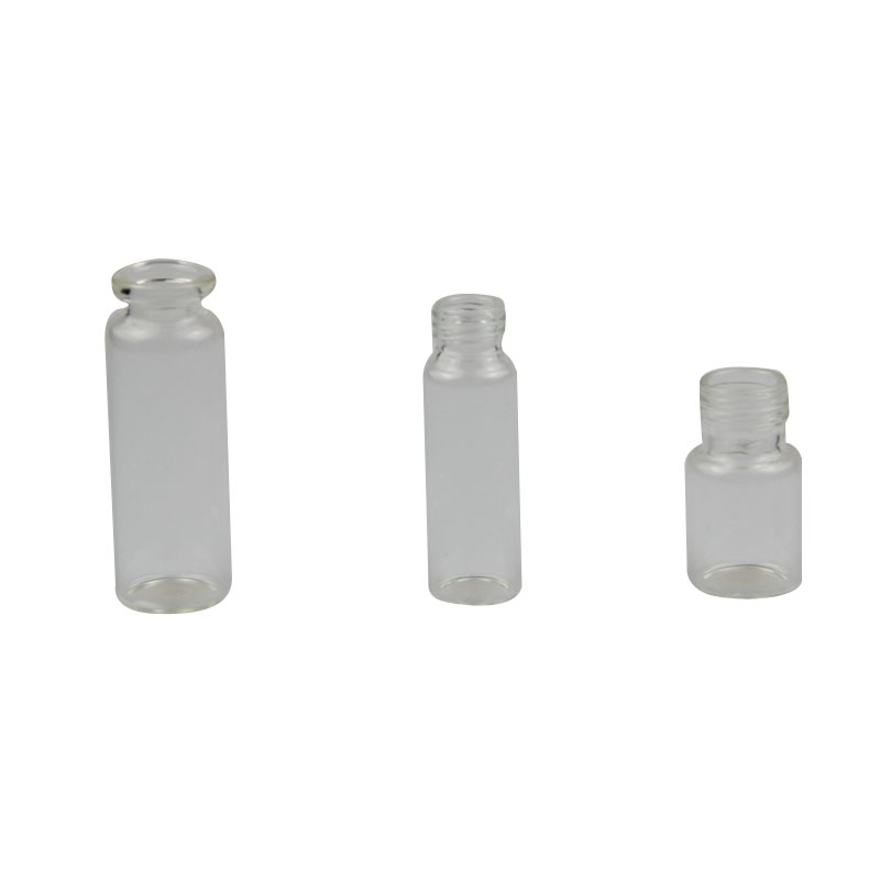 schering bottle tubular glass vial