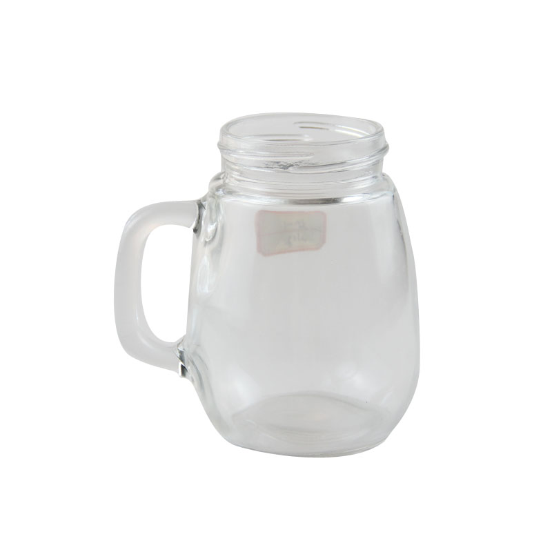 milk cup stocked Heat resistant glass cup