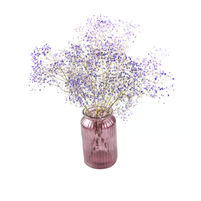 BPA Free For Flower Tall Glass Vase Shapes Arrangements Wedding