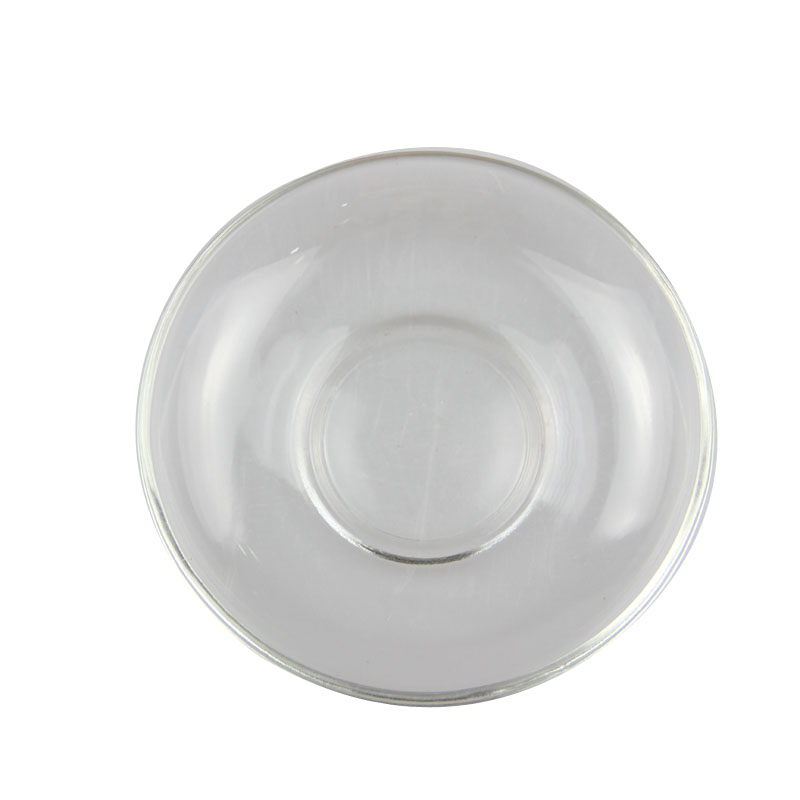 clear plate
