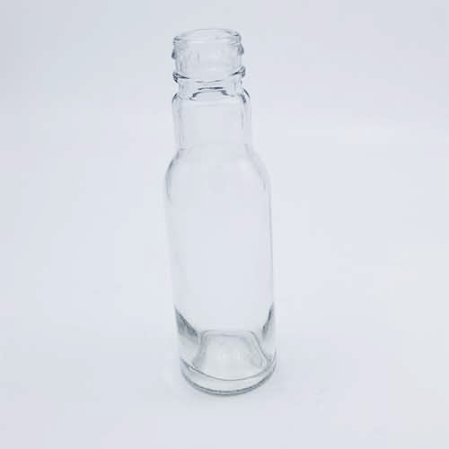 200g small olive oil Glass Bottle high quality wholesale