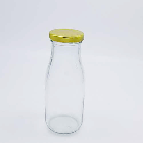pineapple juice Glass Bottle high quality wholesale 230ml