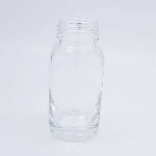 hightest quality glass bottle manufacture