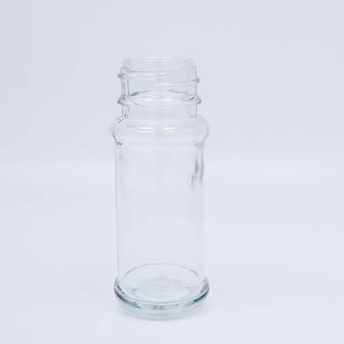 wholesale 65ml salt powder container with lid